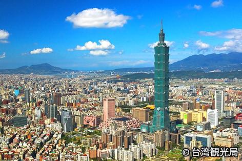 2019.03 台湾